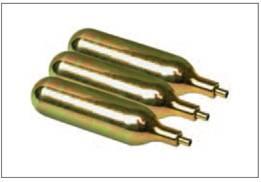Plynové bombičky